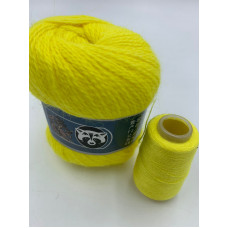 Пряжа Пух норки (824)