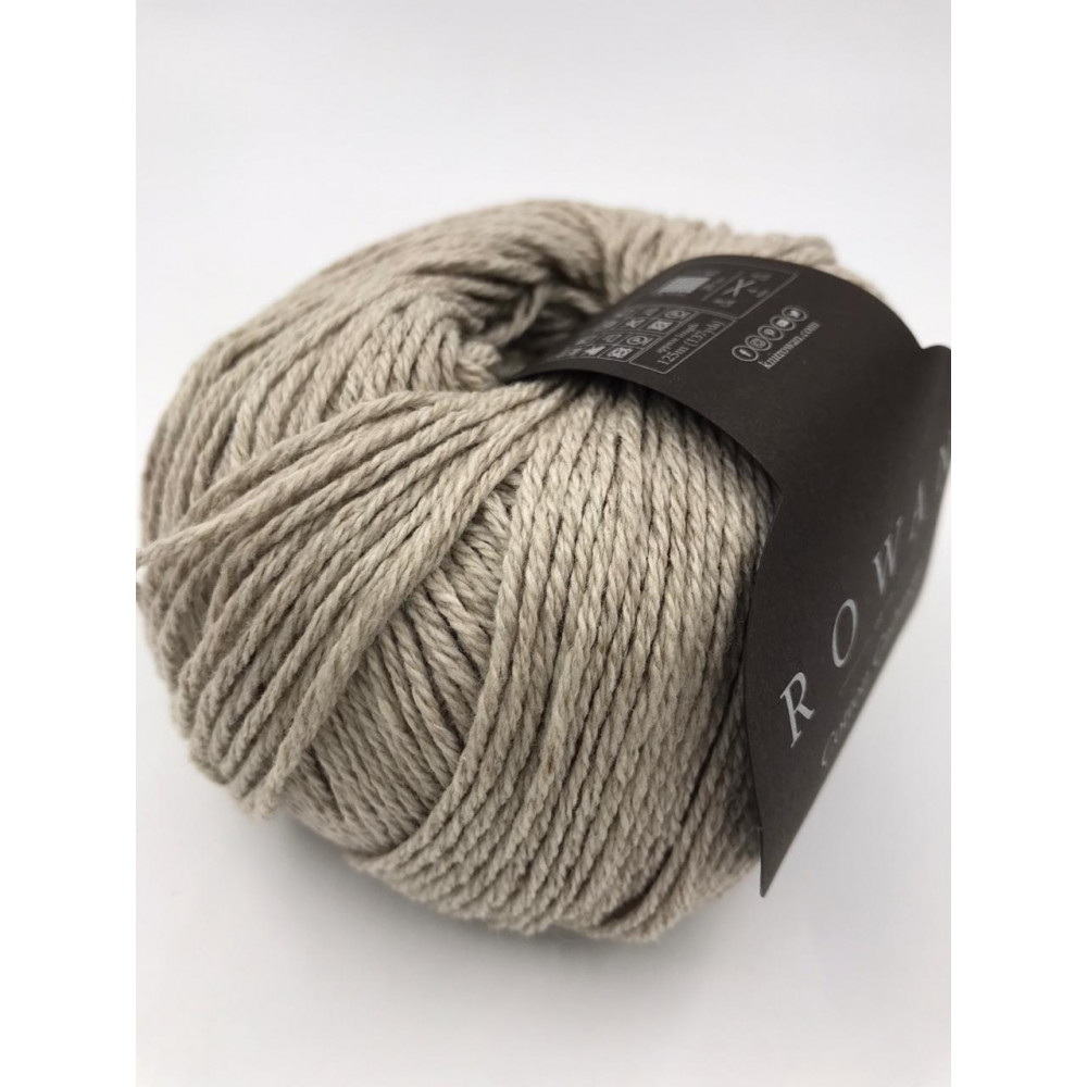 Пряжа Rowan Cotton Cashmere  (211)