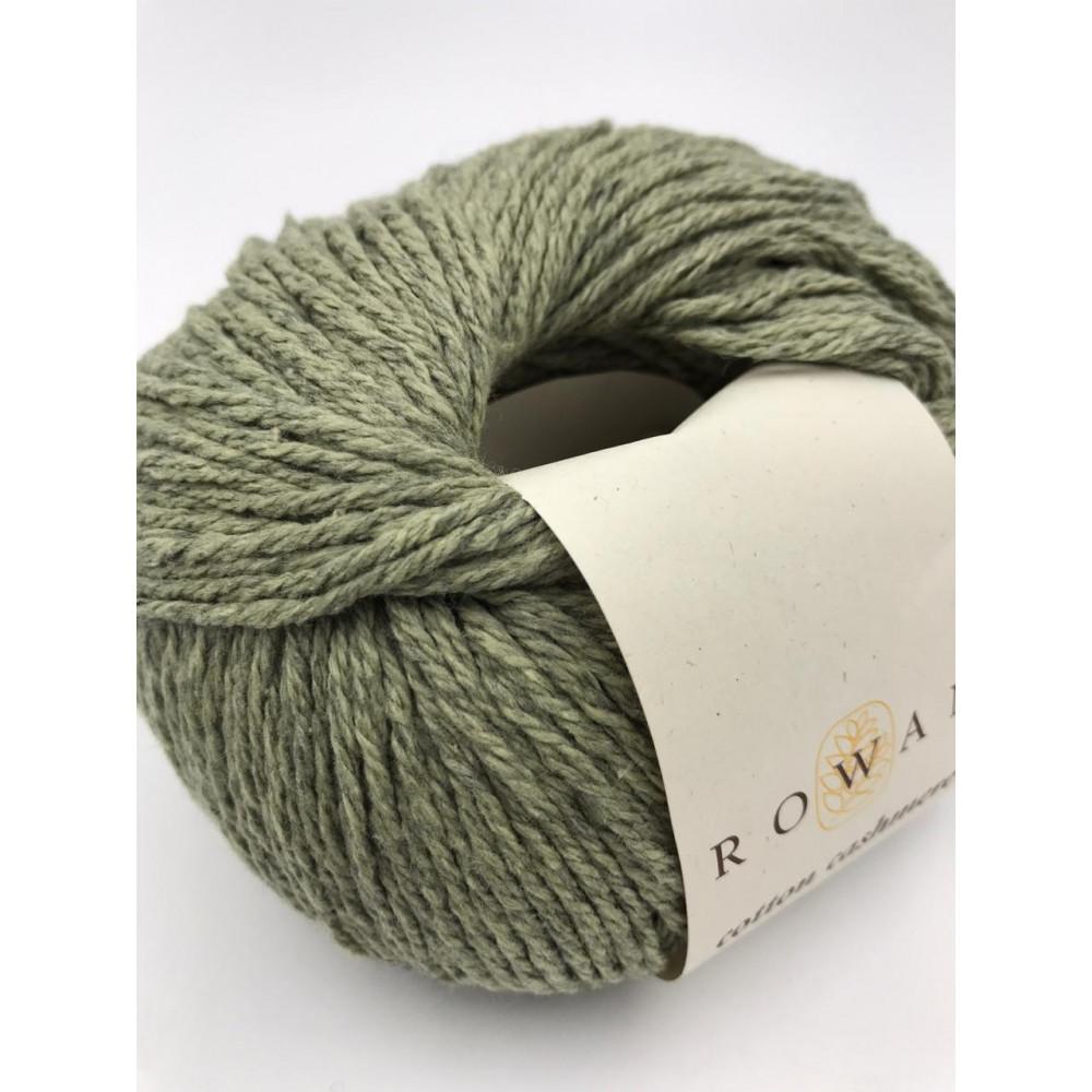 Пряжа Rowan Cotton Cashmere  (219)