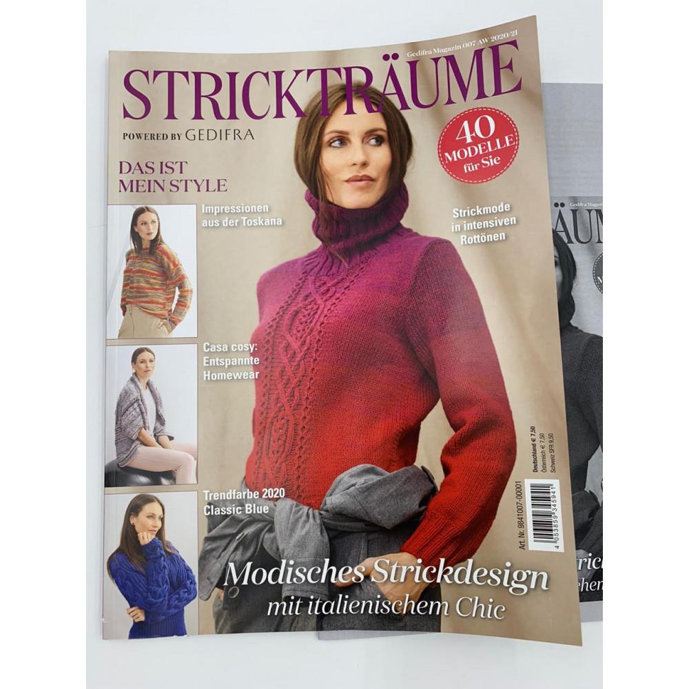 Журналы Stricktraume