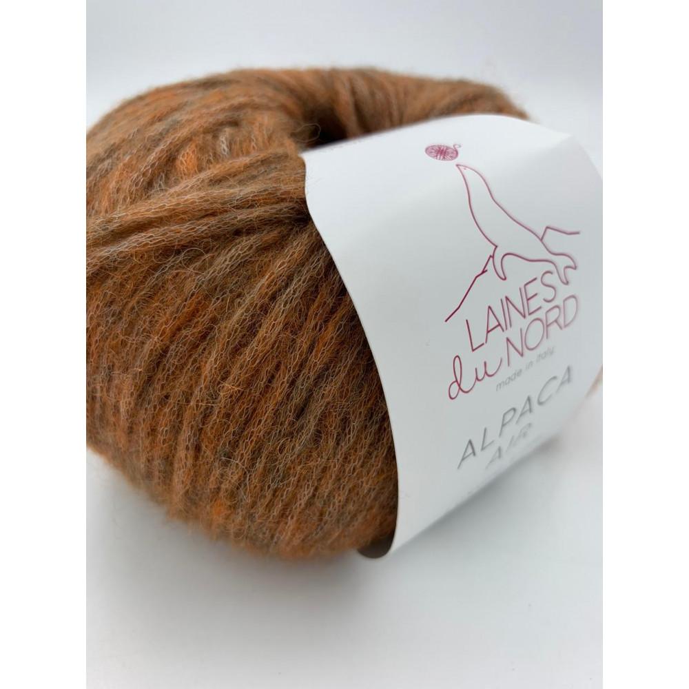 Пряжа Laines du Nord Alpaca AIR (14)