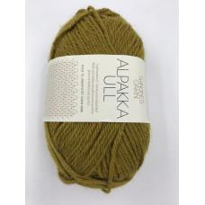 Пряжа Sandnes garn Alpakka ull (2650)