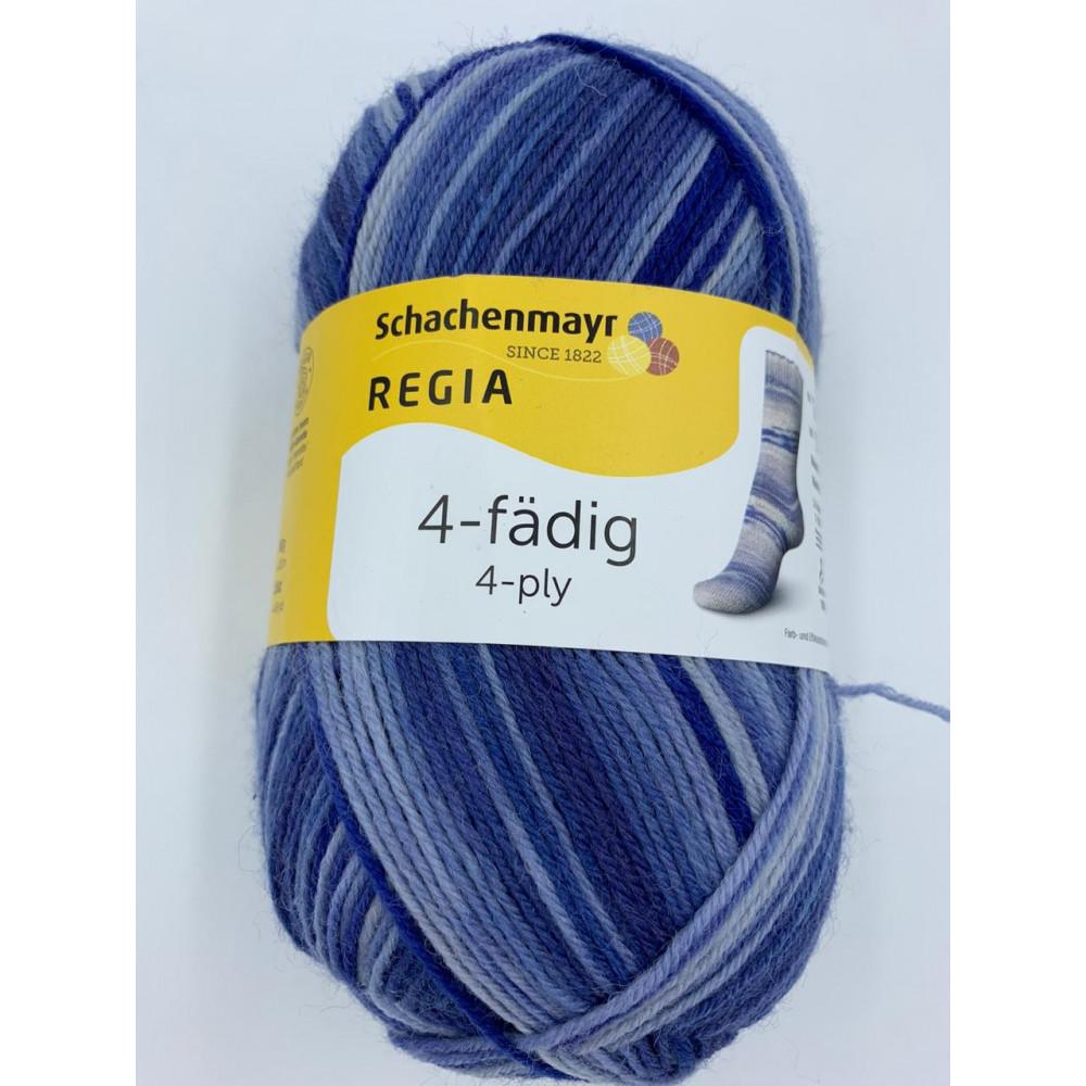 Schachenmayr Regia 4-fadig  (06669)