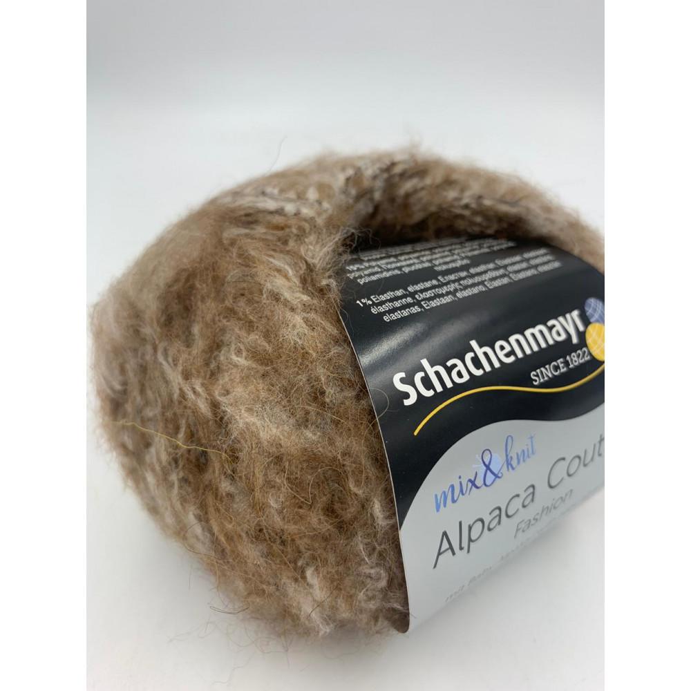 Schachenmayr Alpaca Couture (00010)