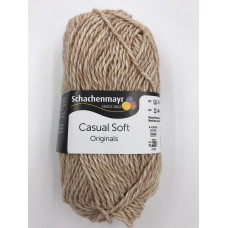 Пряжа Schachenmayr Casual Soft (00045)