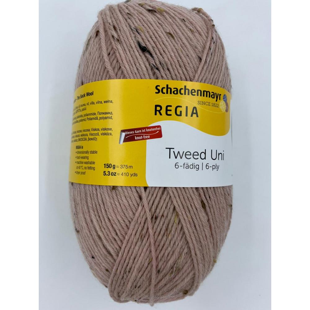 Schachenmayr Regia Tweed Uni (00031)