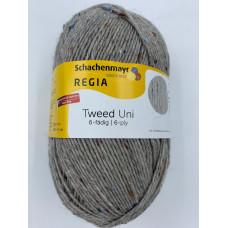 Schachenmayr Regia Tweed Uni (00090)