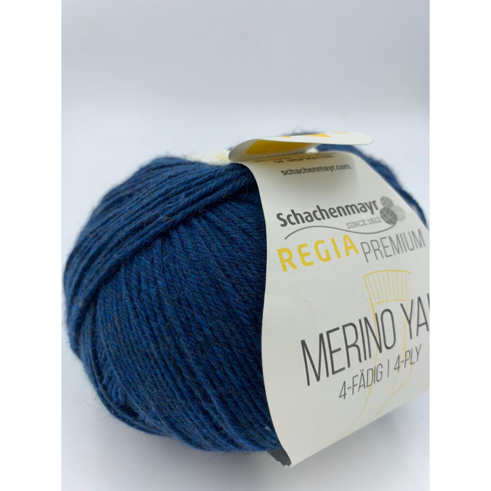 Пряжа Schachenmayr Regia Premium Merino Yak (07515)