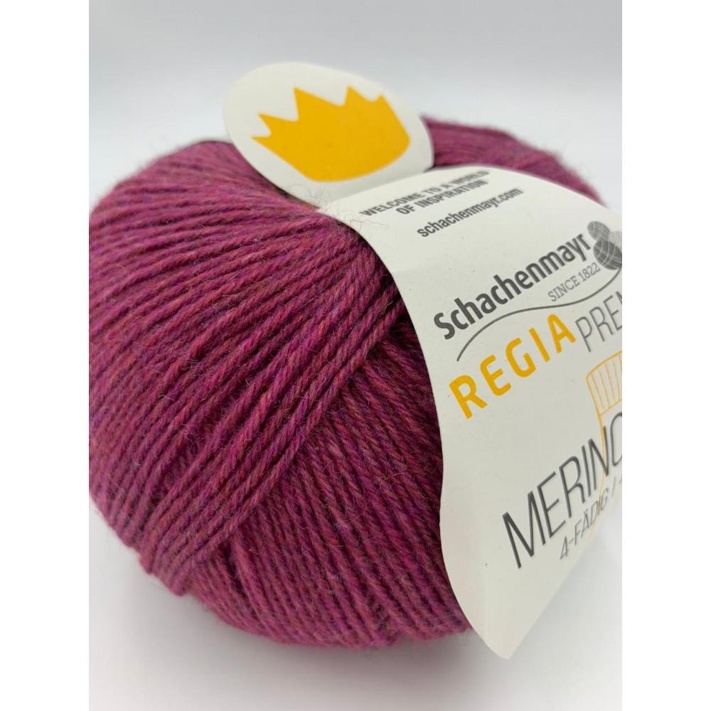 Schachenmayr Regia Premium Merino Yak (07517)