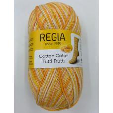 Пряжа Schachenmayr Regia Cotton Color Tutti Frutti (02416)
