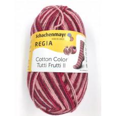 Schachenmayr Regia Cotton Color Tutti Frutti (02422)