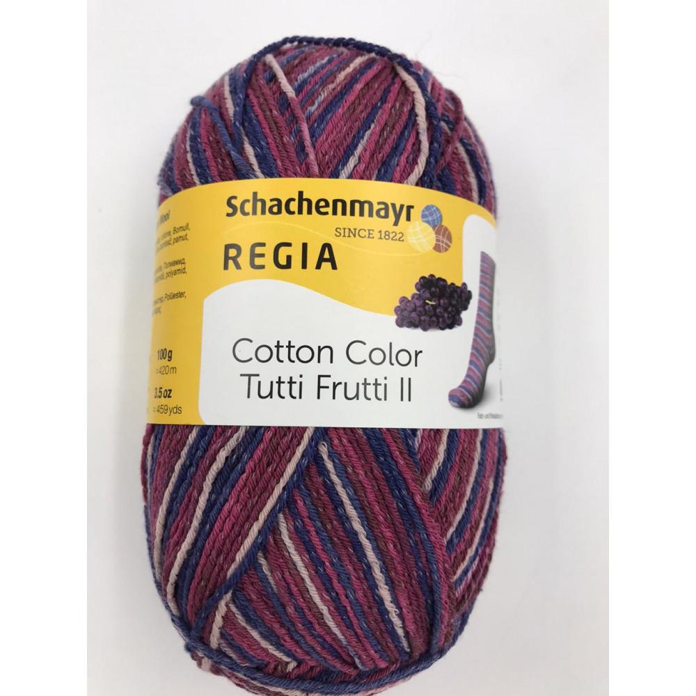 Schachenmayr Regia Cotton Color Tutti Frutti (02423)