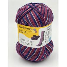 Schachenmayr Cotton Color Regia Tutti Frutti II