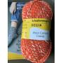 Schachenmayr Regia Wool Cotton Candy (Blueberry 02602)