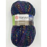 Пряжа Yarn Art Everest (7045)