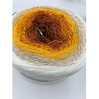 Пряжа Yarn Art Rosegarden (307)