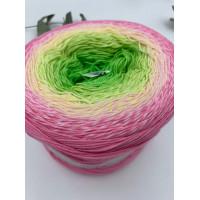 Пряжа Yarn Art Rosegarden (314)