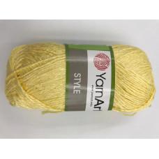 Yarn Art Style (656)