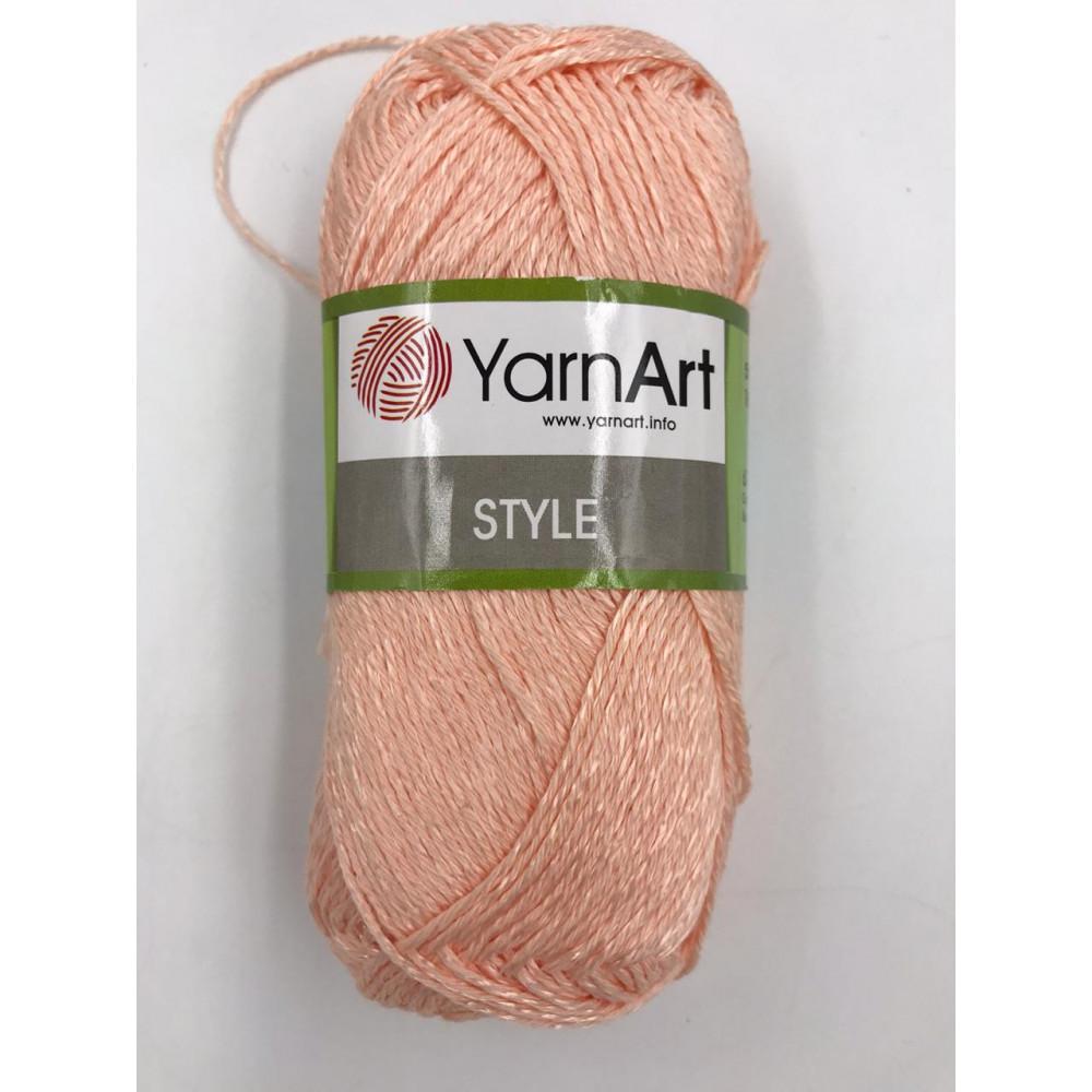Yarn Art Style (658)