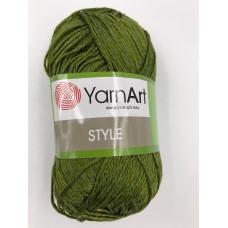 Yarn Art Style (679)