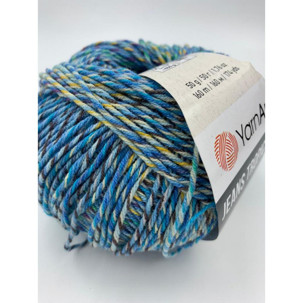 Yarn Art  Tropical (611)