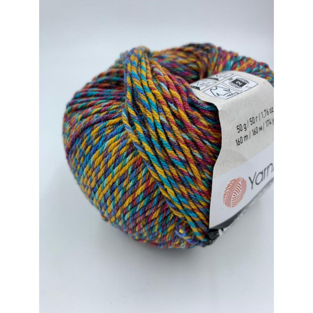Yarn Art  Tropical (612)