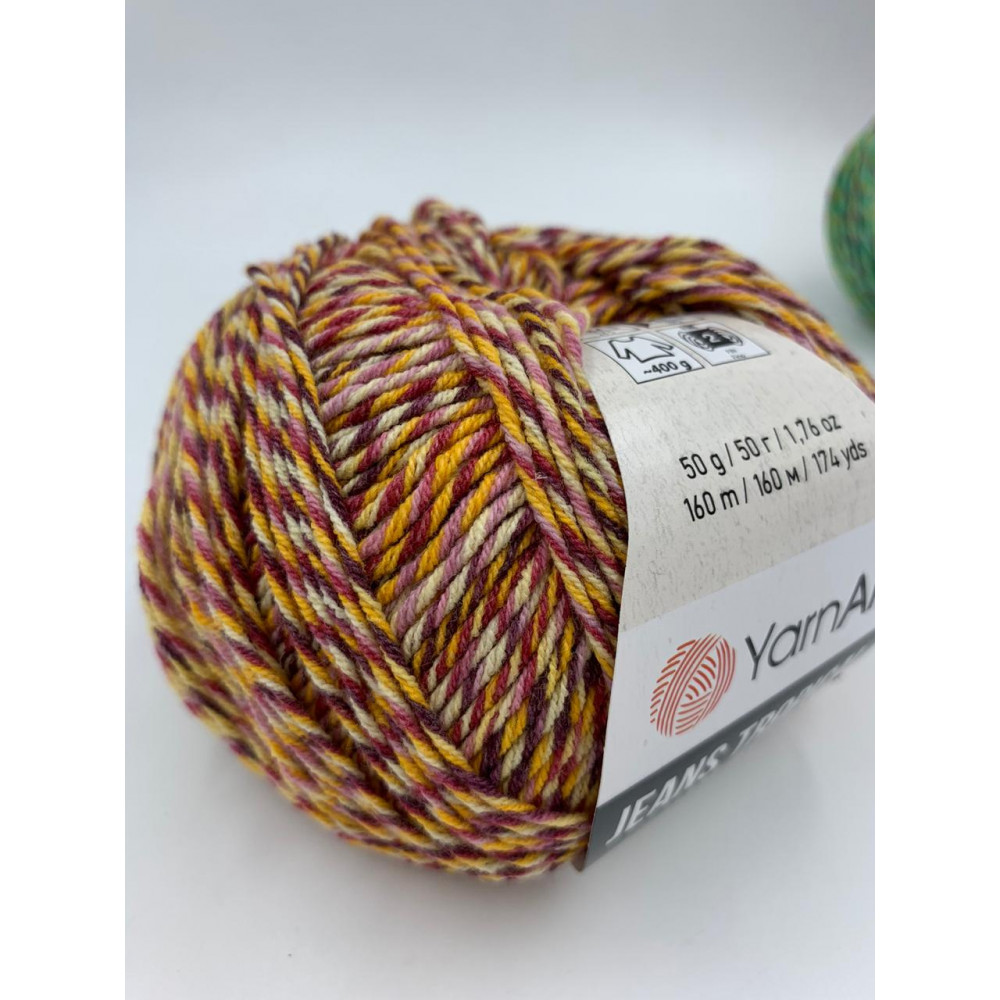 Yarn Art  Tropical (613)