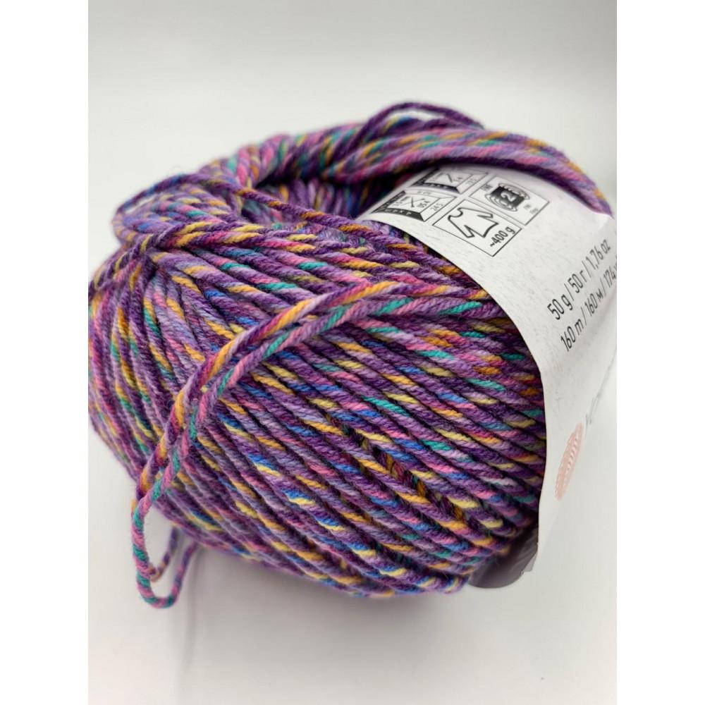 Yarn Art  Tropical (622)