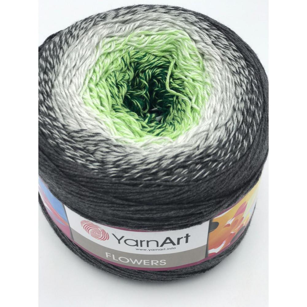 Пряжа Yarn Art Flowers (291)