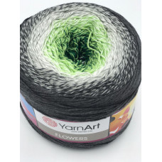 Yarn Art Flowers (291)