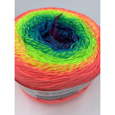 Пряжа Yarn Art Flowers Vivid (505)