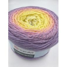 Yarn Art Flowers Merino (545)
