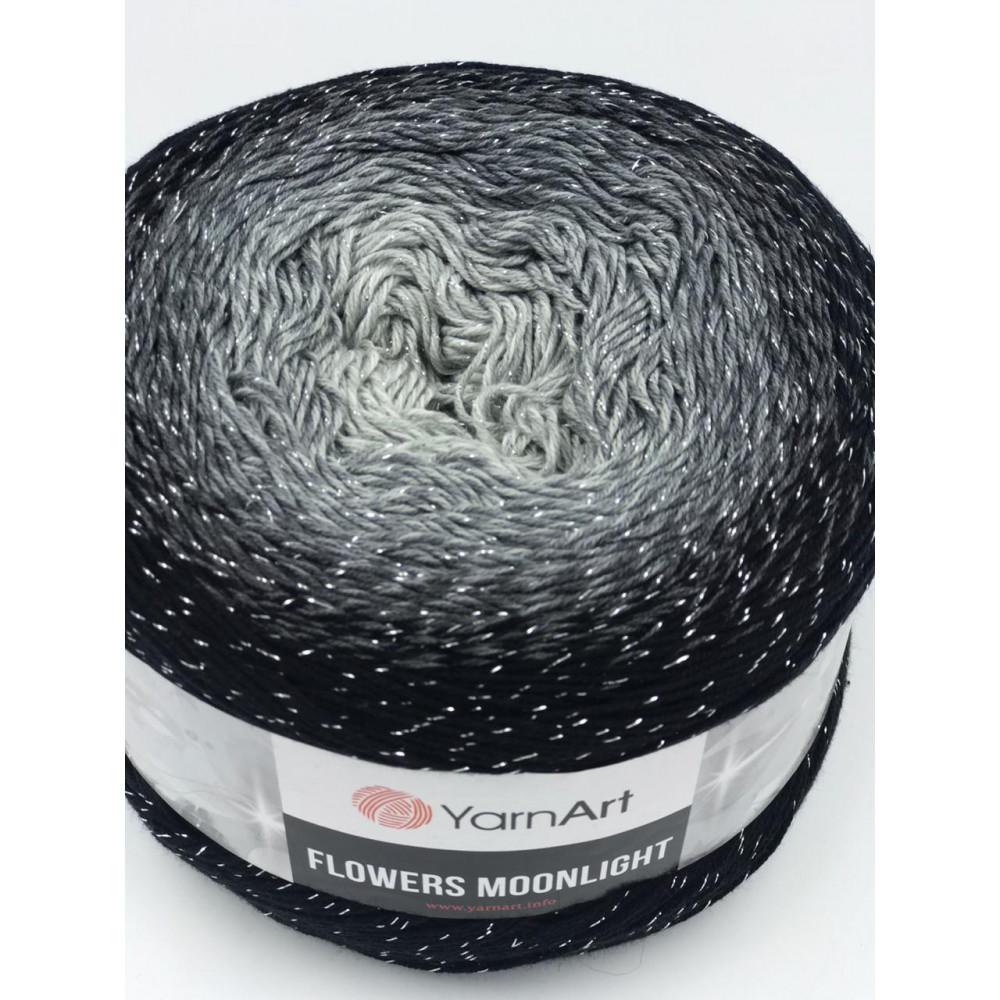 Yarn Art Flowers Moonlight (3253)