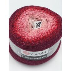 Yarn Art Flowers Moonlight (3269)