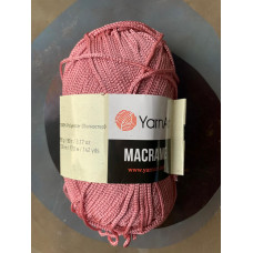 Yarn art Macrame (141)