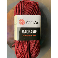 Yarn art Macrame (145)