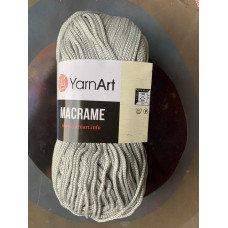 Yarn art Macrame (149)