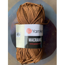 Yarn art Macrame (151)