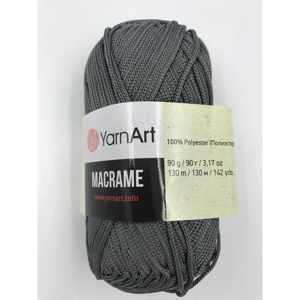 Yarn art Macrame (159)