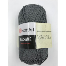 Yarn art Macrame (159)