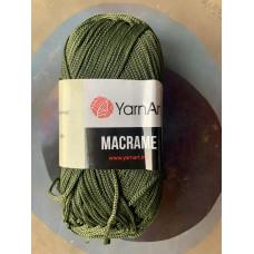 Yarn art Macrame (164)