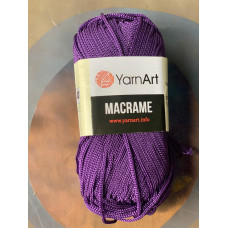 Yarn art Macrame (167)