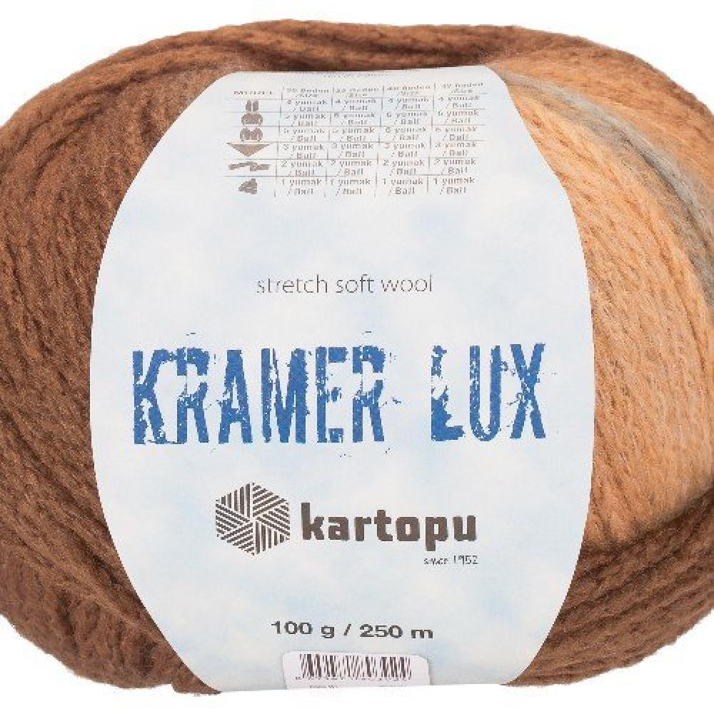 Kartopu Kramer Lux
