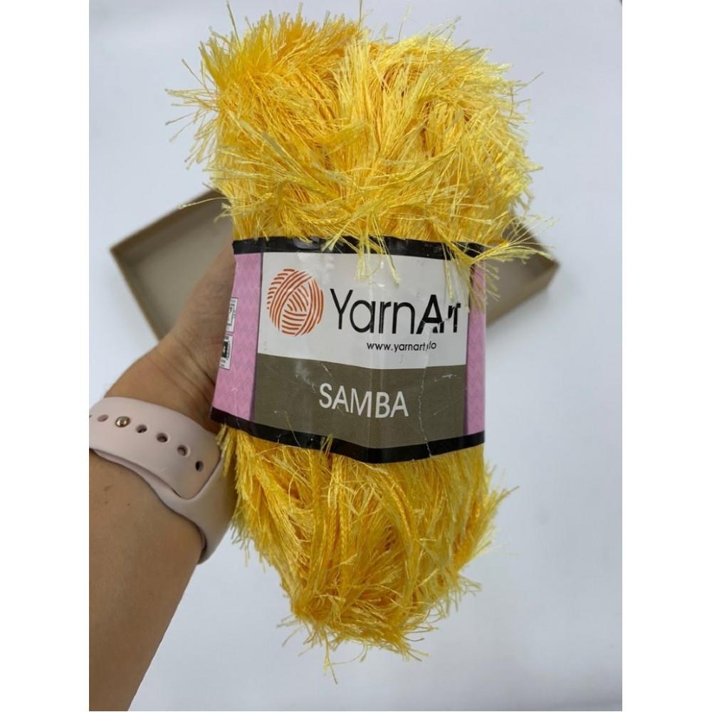 Пряжа Yarn Art Samba