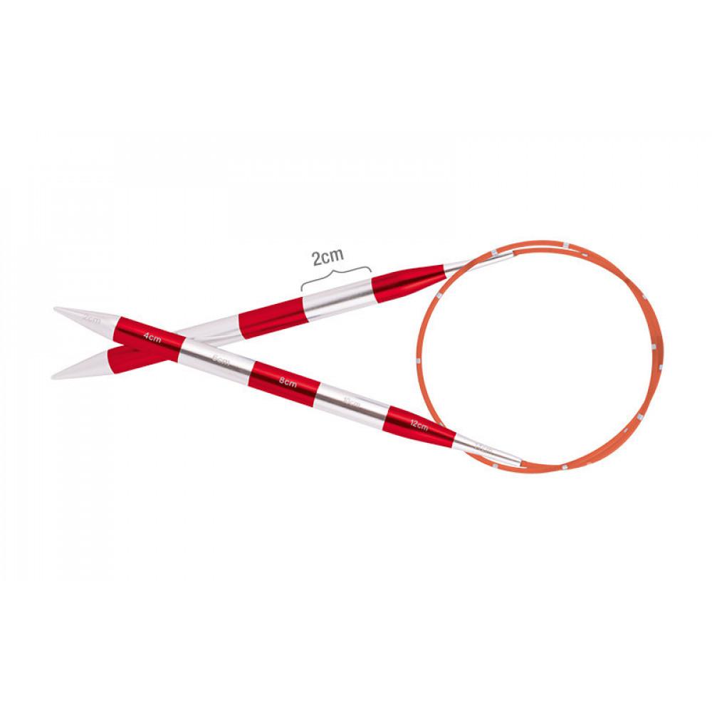 Спицы Knit Pro SmartStix (круговые) 40см/5мм