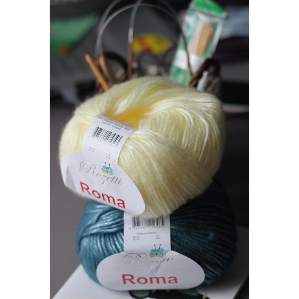 Rosetti ROMA