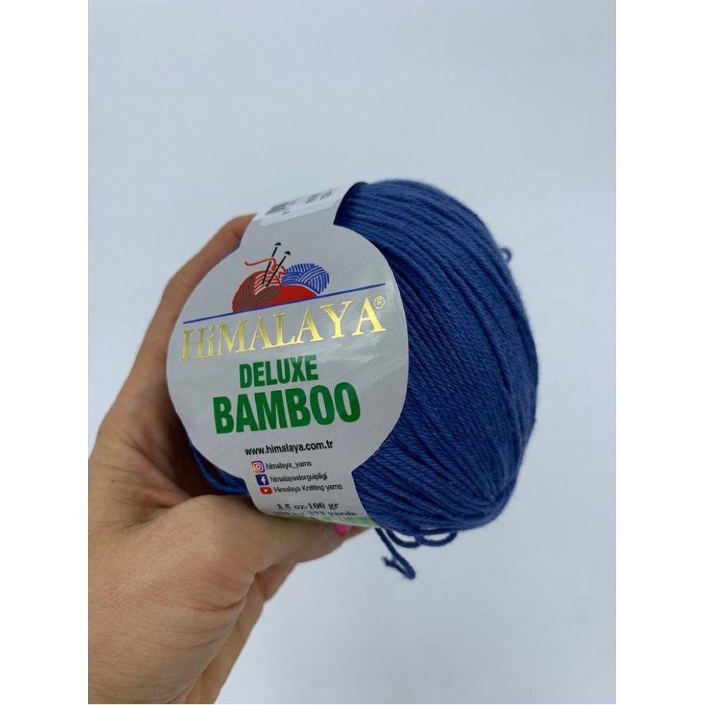 Пряжа Himalaya Deluxe Bamboo