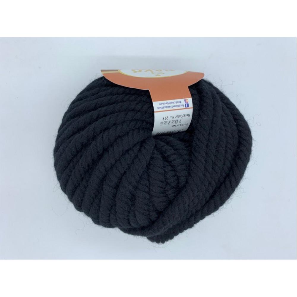 Пряжа Nako Pure Wool Plus